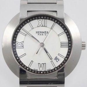 Gorgeous Unisex Hermès Watch Ref# 30G0442